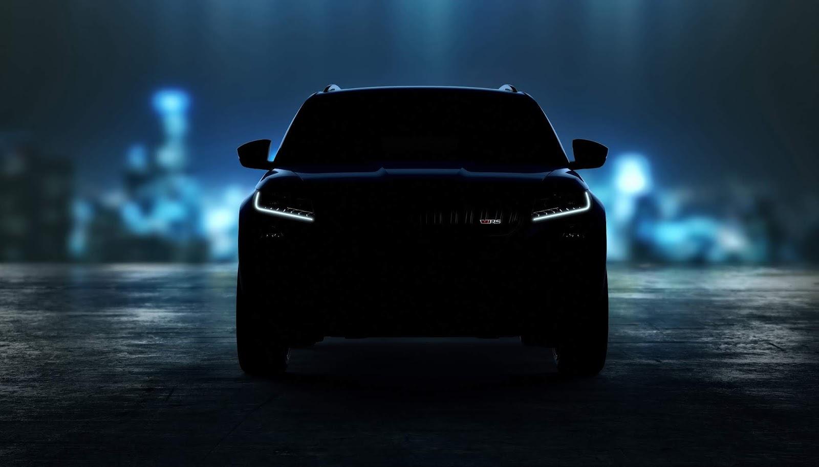 NEO2BSKODA2BKODIAQ2BRS 25CE25A025CE25A125CE259525CE259C25CE259925CE259525CE25A125CE25912B25CE25A325CE25A425CE259F2B25CE25A025CE259125CE25A125CE259925CE25A325CE2599 1 Πρεμιέρα για το πρώτο RS SUV της Skoda! Skoda, μοντέλα