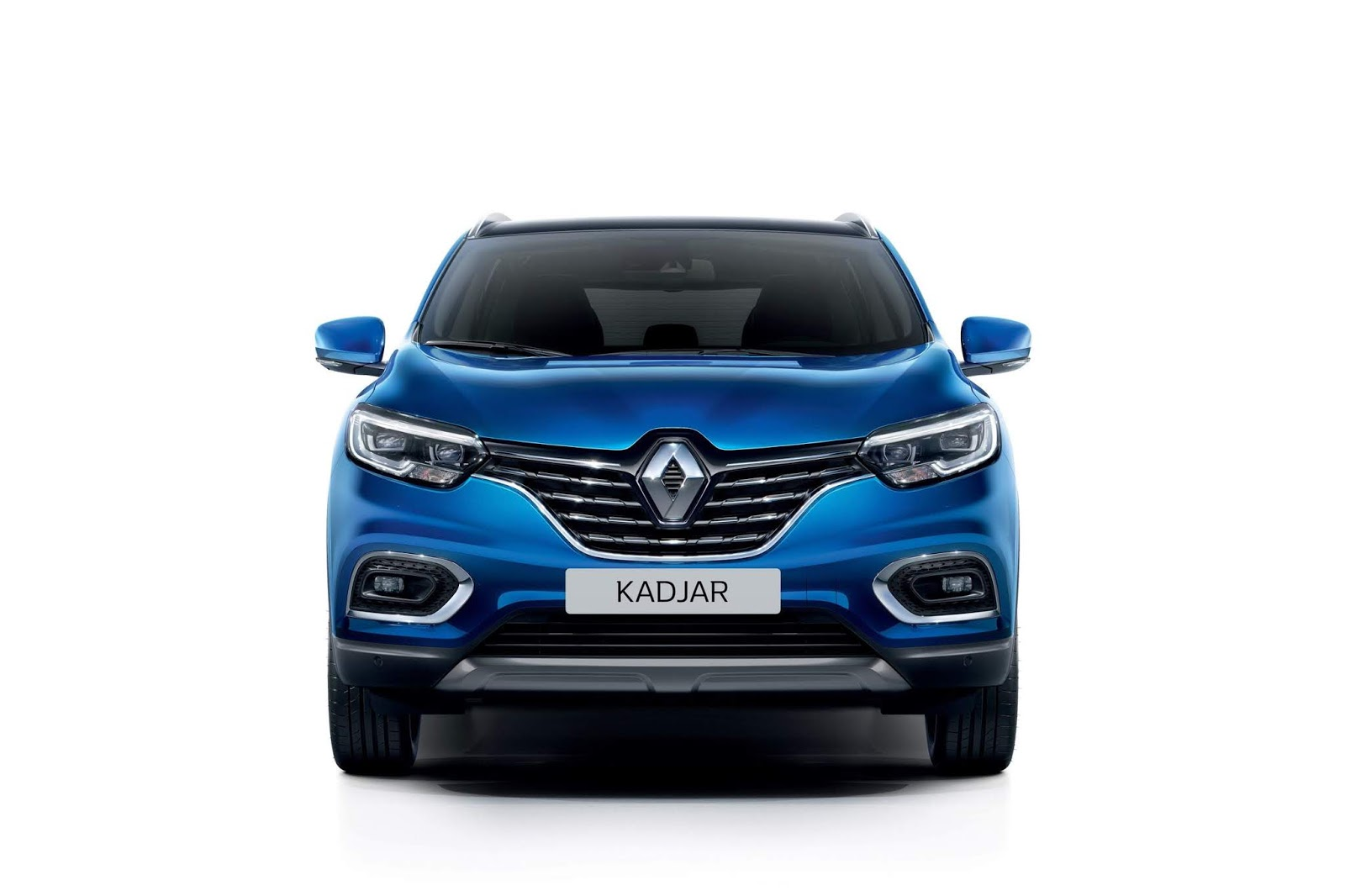 New Renault KADJAR2B5 low Την άνοιξη στην Ελλάδα το νέο Renault Kadjar Renault, Renault Kadjar