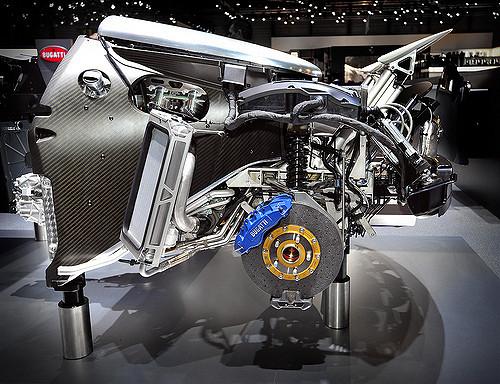 veyron4 Πόσο κοστίζει η αλλαγή λαδιών σε μια Bugatti; Bugatti, Bugatti Veyron, service, λάδια