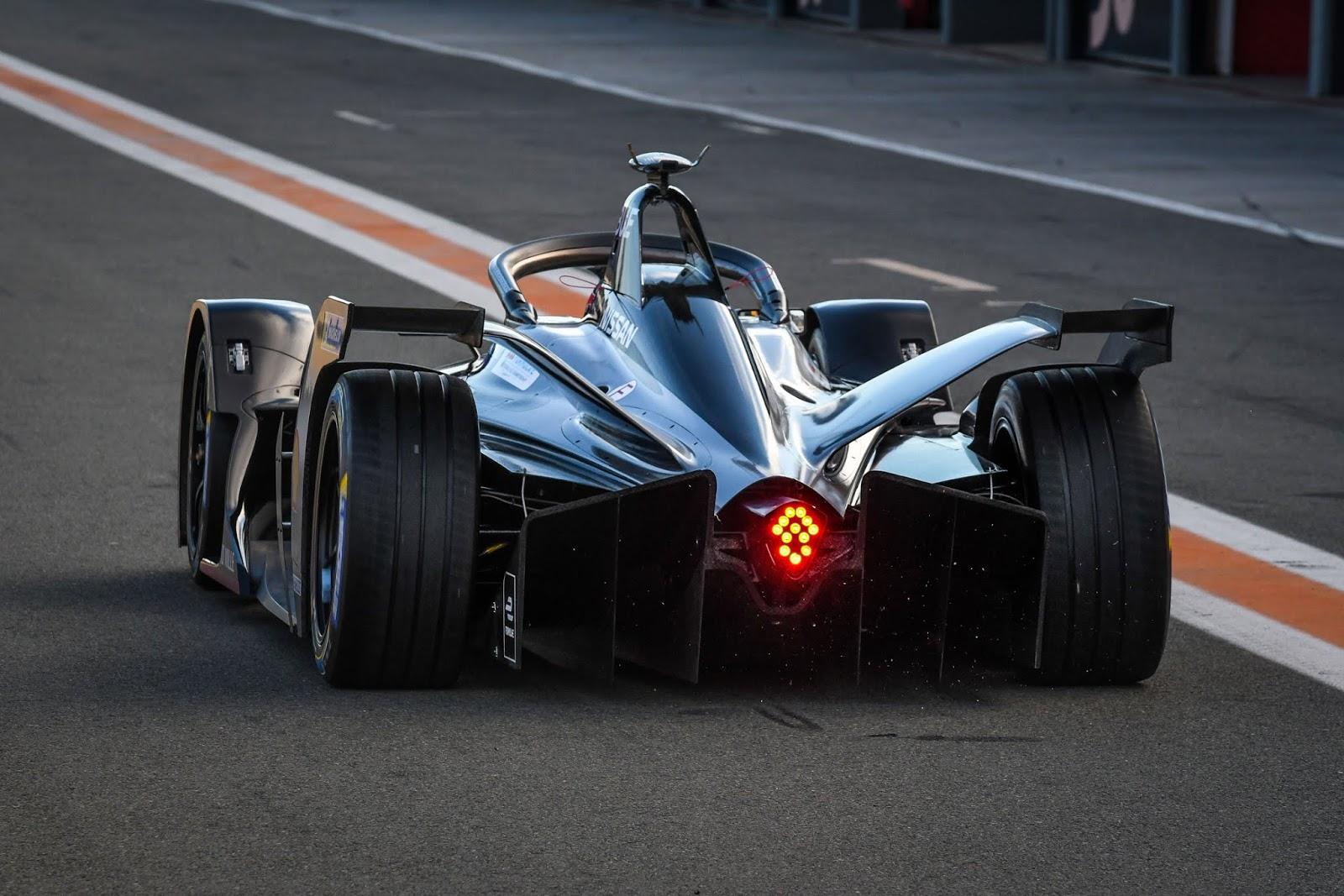 Nissan Formula E Valencia Test 252822529 Η ανάβαση στις Ελβετικές Άλπεις με μια φόρμουλα θα σε πορώσει Formula, Hillclimb, Reynard 97D, Swiss Course de cote Les Rangier, video, videos
