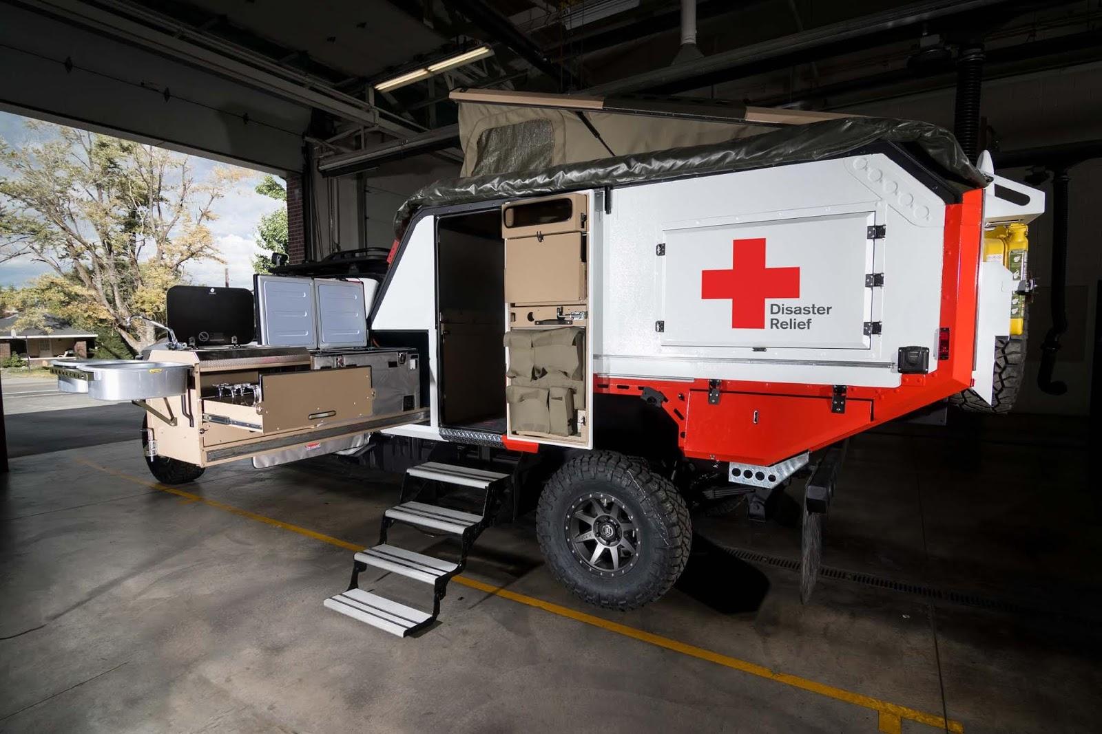 Nissan TITAN Red cross 2B252872529