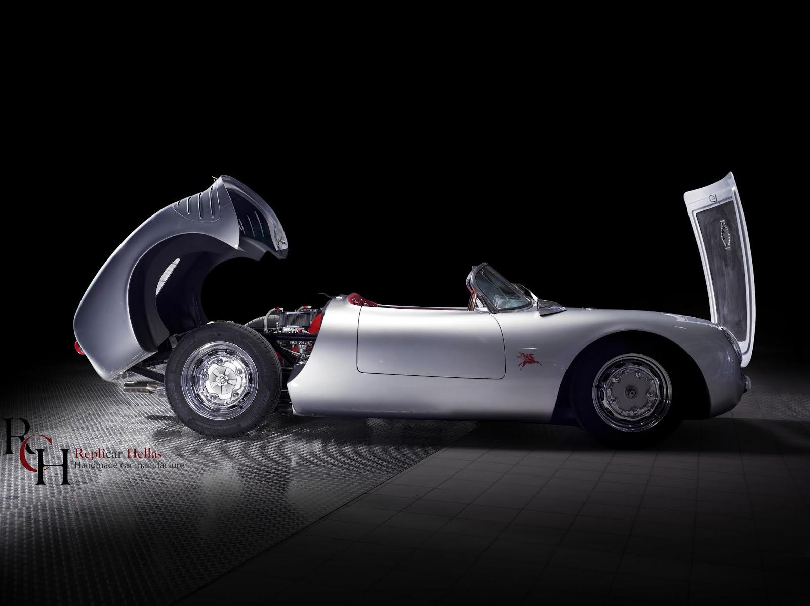 Replicar 11 05 132B55011 Ελληνικά αυτοκίνητα στο Σαλόνι της Γενεύης! Έκθεση, Έκθεση Γενεύης, ελληνικό αυτοκίνητο, Σαλόνι Αυτοκινήτου, Σαλόνι Αυτοκινήτου της Γενεύης
