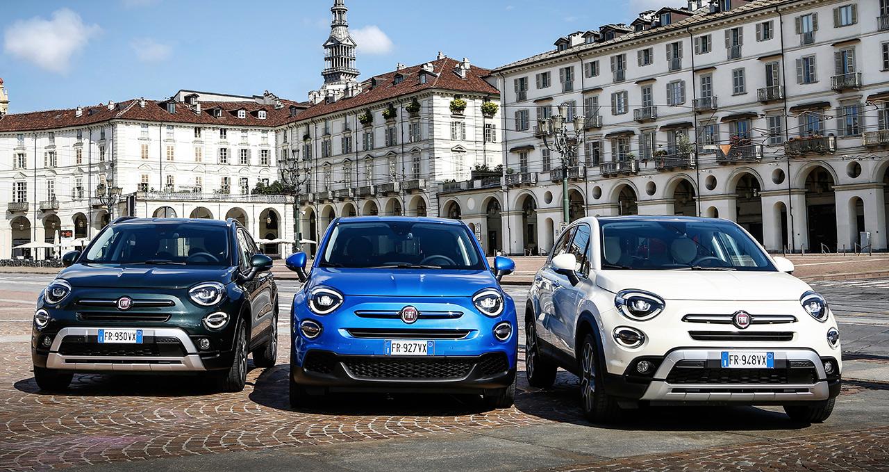 181113 Fiat Main Sponsor Torino Film Festival slider Τα Fiat 500X και 500L στην υπηρεσία της 7ης Τέχνης!
