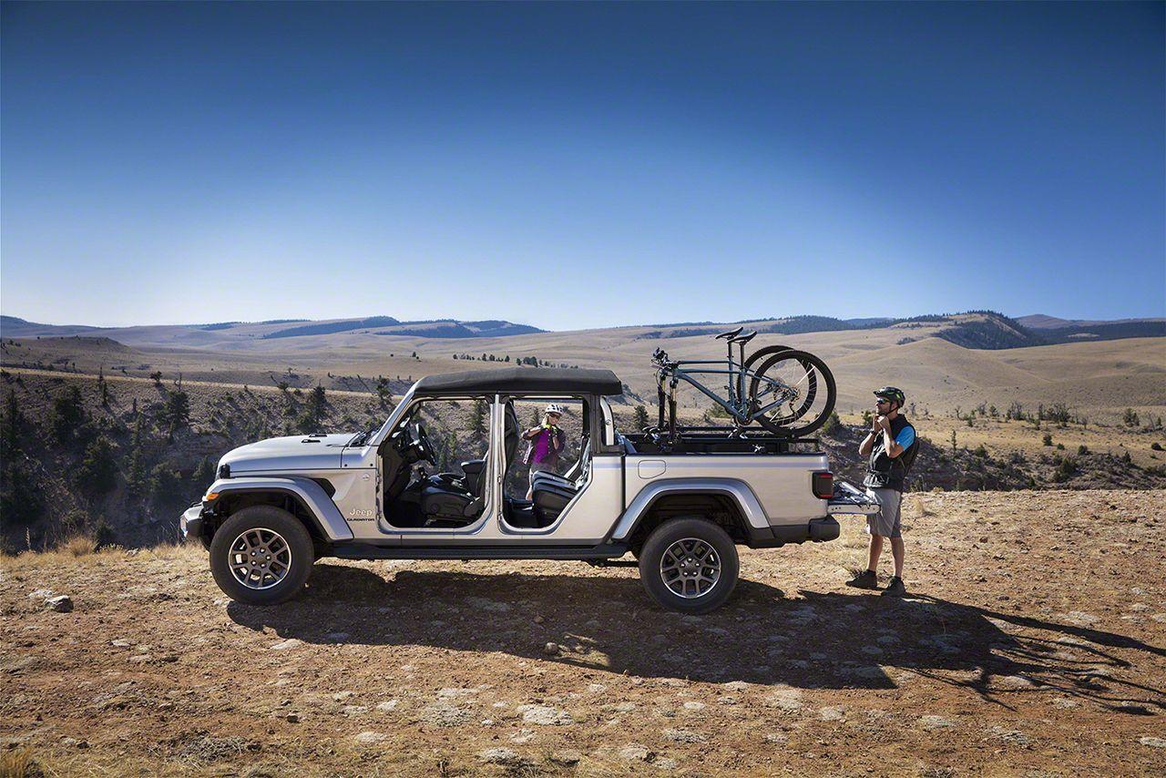 181128 Jeep Gladiator 11 Το Jeep Gladiator βουτάει σε 76 εκ. νερό! Jeep, Jeep Wrangler, Pick-up, pickup