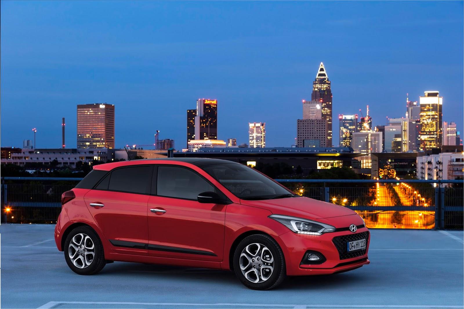 New2BHyundai2Bi202B252822529 Το Hyundai i20 δεν χαλάει ποτέ, λέει γερμανική έρευνα Hyundai, Hyundai Ελλάς, αυτοκίνητα, βλάβες, Γερμανία, Έκθεση, καινούρια