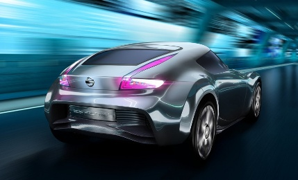 Nissan Fairlady Z Concept Με 400 άλογα το νέο Nissan Z! Nissan, Nissan Z, μοντέλα