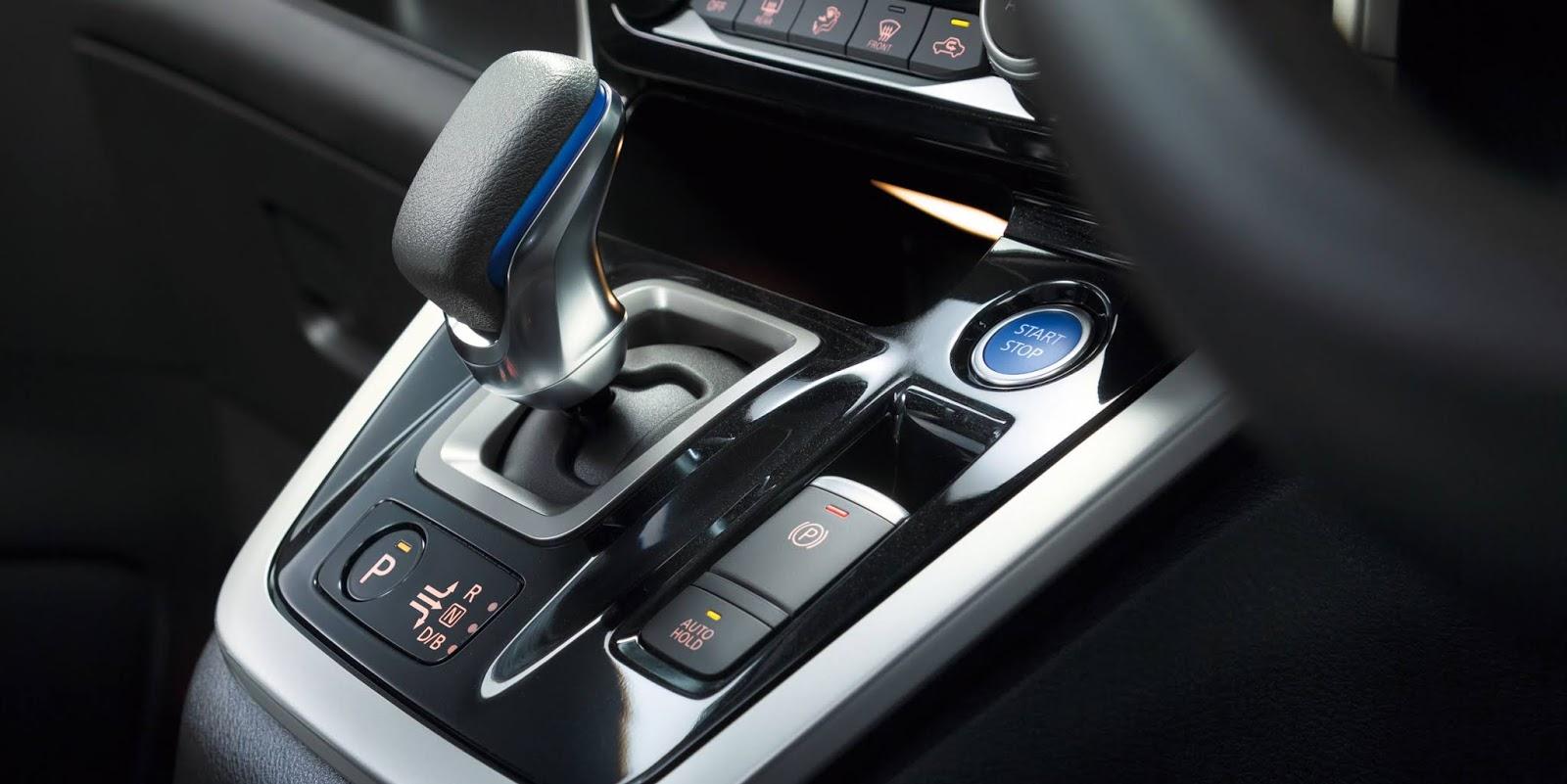 Nissan Serena e POWER 4 Βραβείο τεχνολογίας για το e-POWER της Nissan Electric cars, Nissan, βραβείο, Τεχνολογία