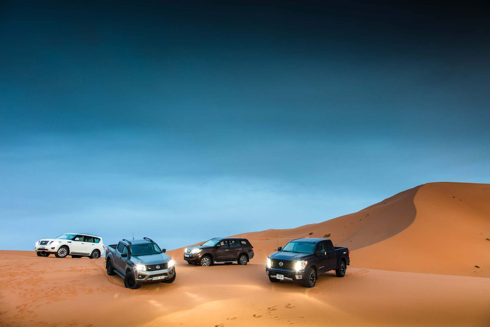 Nissan2BMorocco 2B252822529 Δες τα all terrain οχήματα της Nissan να... δαμάζουν τη Σαχάρα Nissan, Nissan navara, Offroad, video, videos, ΦΩΤΟ