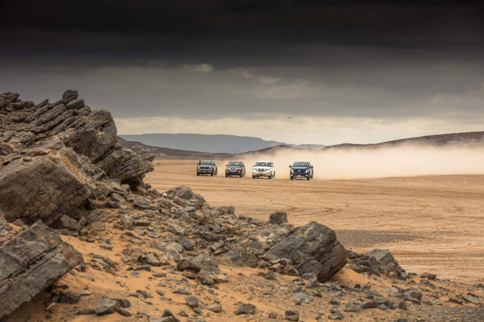 Nissan2BMorocco 2B252832529 Δες τα all terrain οχήματα της Nissan να... δαμάζουν τη Σαχάρα Nissan, Nissan navara, Offroad, video, videos, ΦΩΤΟ