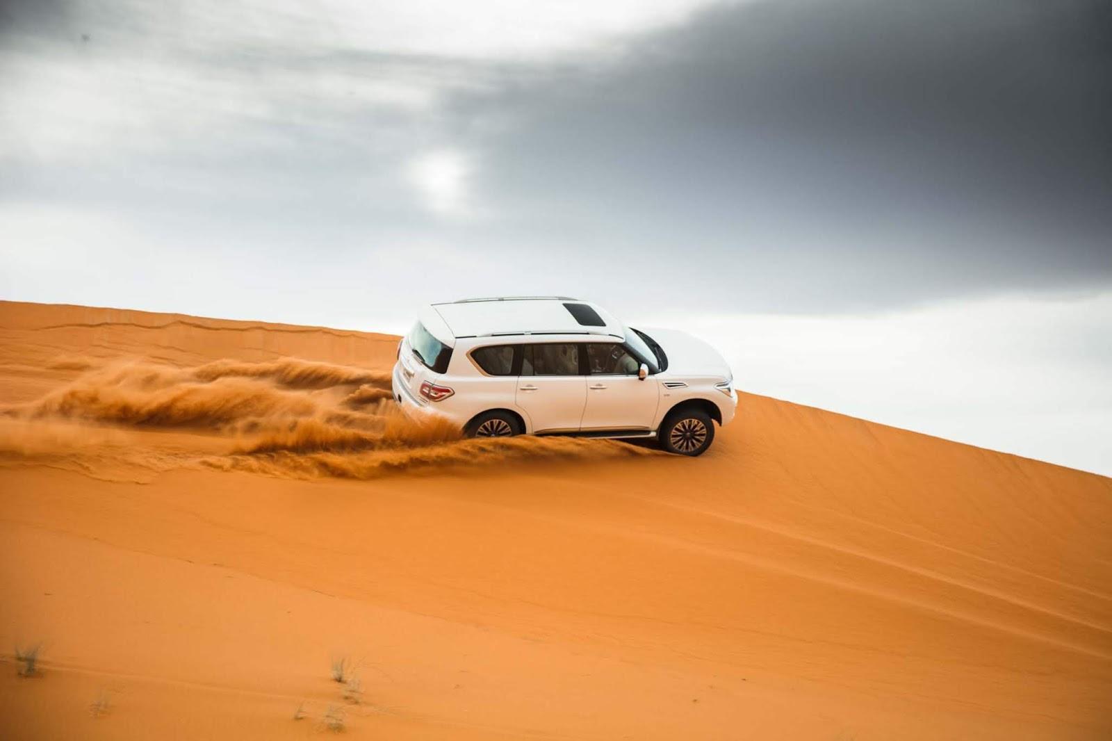 Nissan2BMorocco 2B252862529 Δες τα all terrain οχήματα της Nissan να... δαμάζουν τη Σαχάρα Nissan, Nissan navara, Offroad, video, videos, ΦΩΤΟ