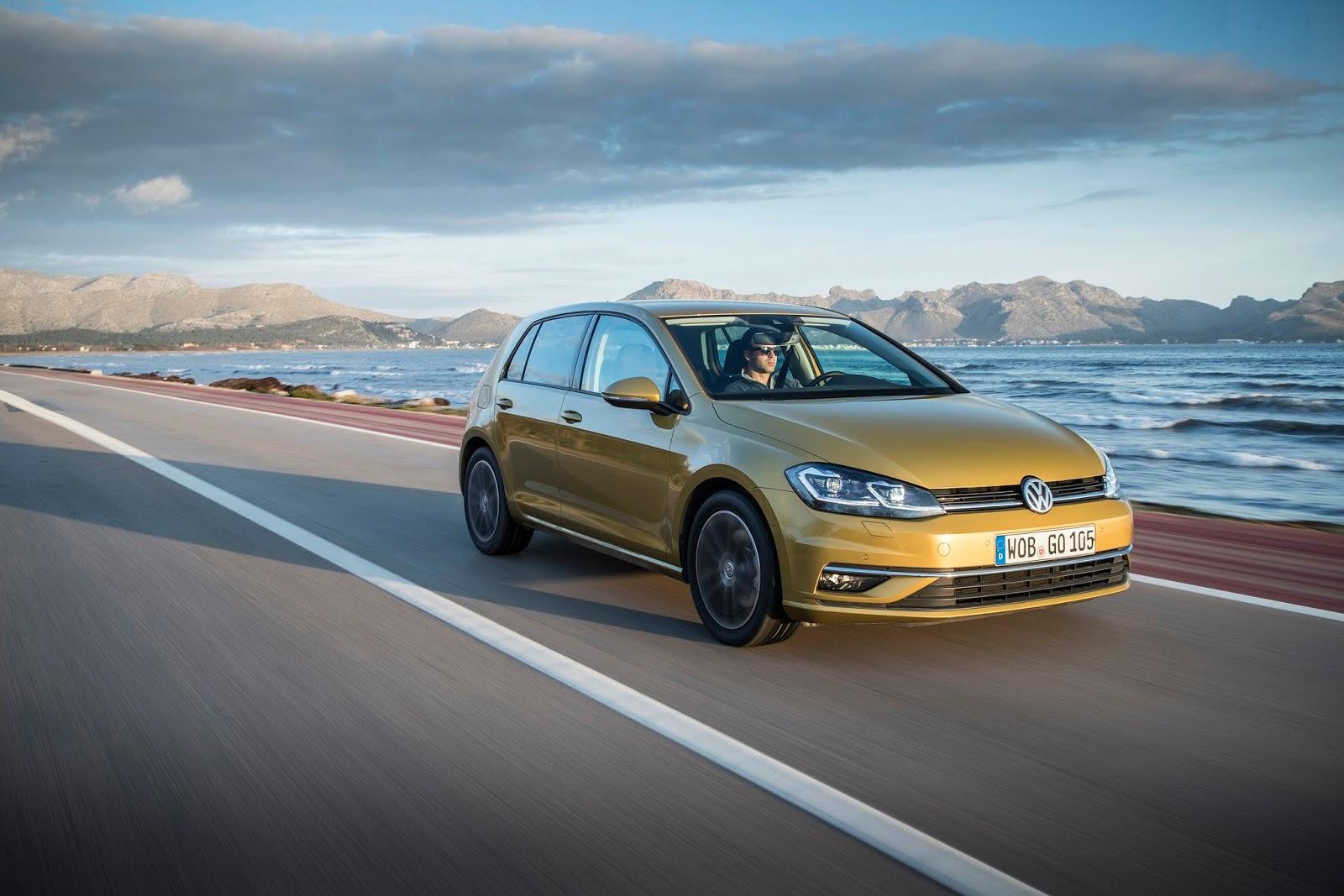 VOLKSWAGEN2BGOLF Deal Days με όφελος ως 4.000 ευρώ από τη Volkswagen! Kosmocar, Volkswagen, VW, αγορά, καινούρια, Καρέντα, προσφορές, τιμες