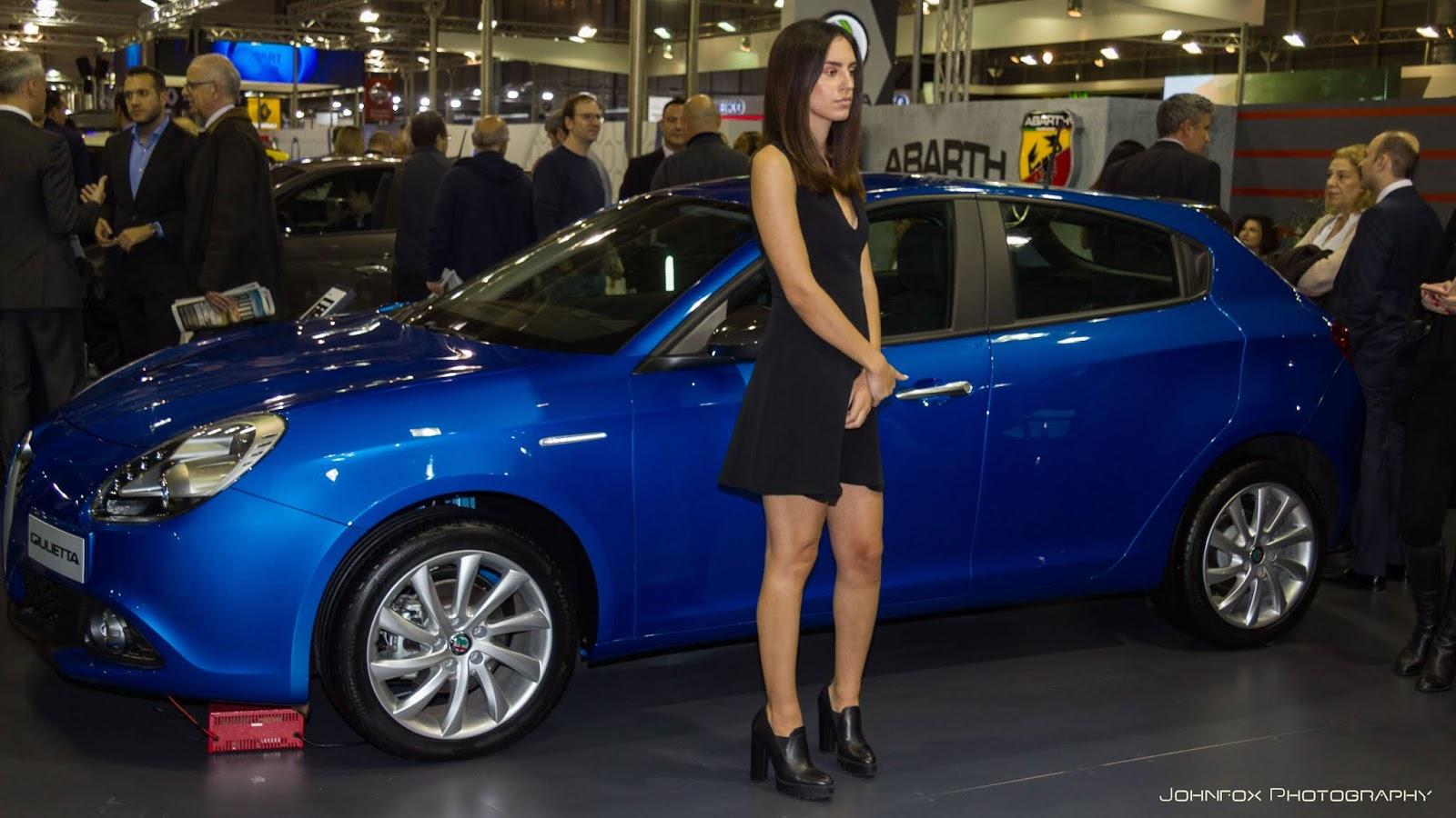 models2B2528192Bof2B232529 Τα κορίτσια της Αυτοκίνησης! Έκθεση, μοντέλα, ΦΩΤΟ, φωτογραφίες