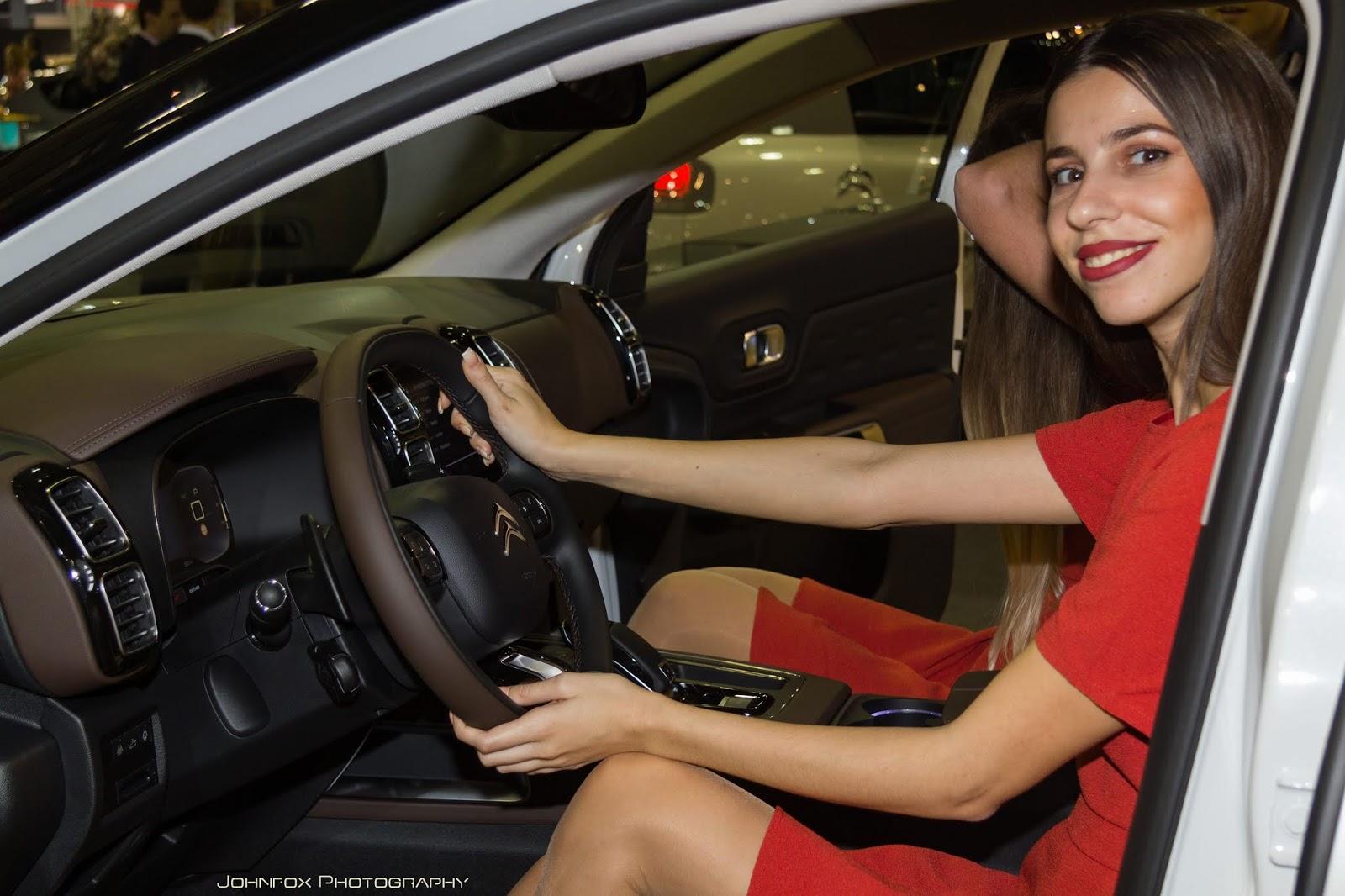 models2B2528222Bof2B232529 Τα κορίτσια της Αυτοκίνησης! Έκθεση, μοντέλα, ΦΩΤΟ, φωτογραφίες