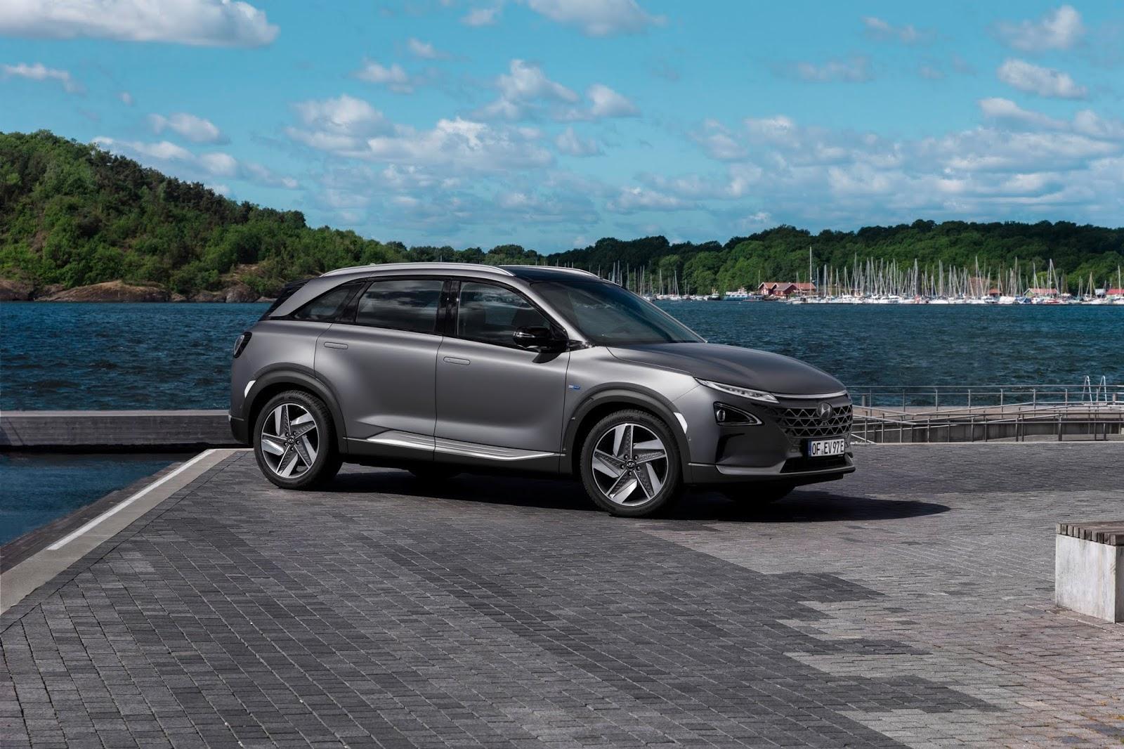 Hyundai2BNEXO Σαρώνει τα (γερμανικά) βραβεία η Hyundai Electric cars, Hyundai, Hyundai i10, Hyundai i20, Hyundai Kona, Hyundai Ελλάς