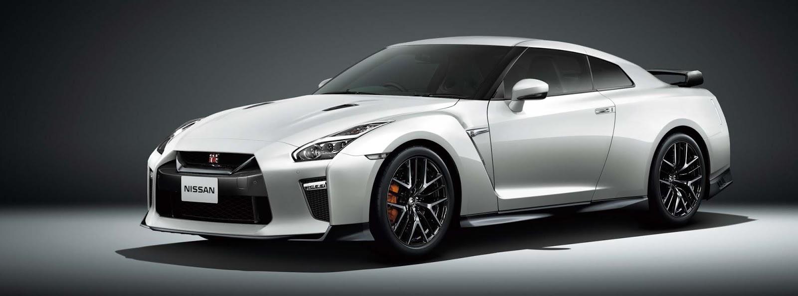 Limited2BEdition2BGT R2B252882529 Σε 3 χρώματα το special edition GT-R Godzilla, GT-R, Nissan, Nissan GT-R, zblog, μοντέλα