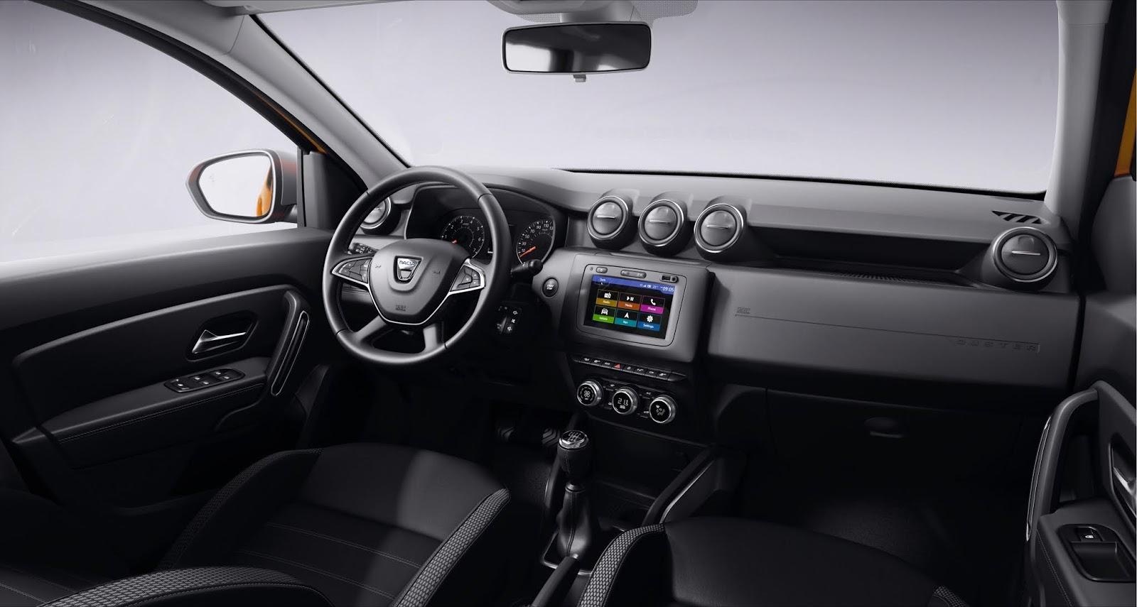 New Dacia DUSTER Με νέο 1,5 diesel το Dacia Duster Dacia, Dacia Duster, Diesel, μοντέλα, πετρέλαιο, τιμες
