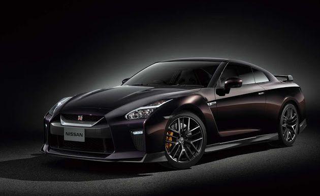 limgtr4 Σε 3 χρώματα το special edition GT-R Godzilla, GT-R, Nissan, Nissan GT-R, zblog, μοντέλα
