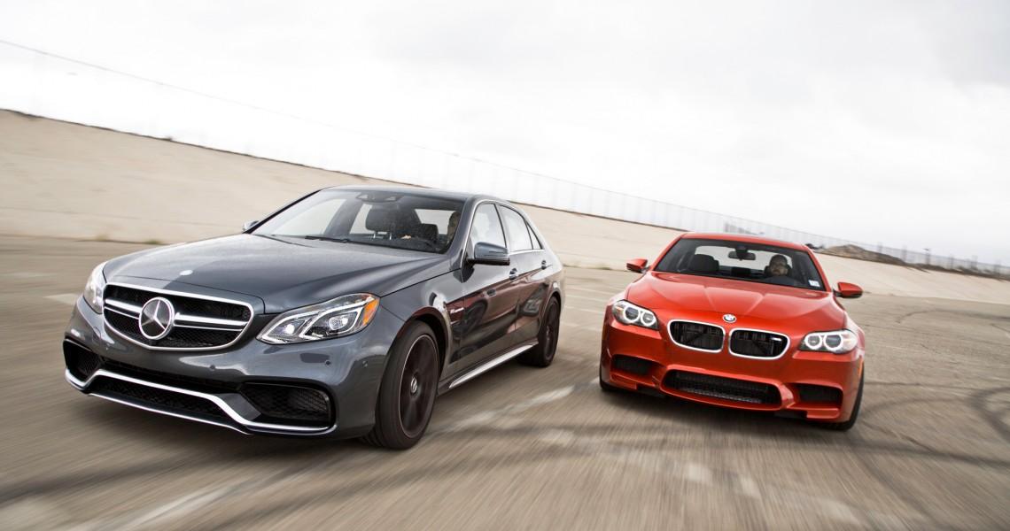 mer1 Mercedes- BMW δικαιώνονται για τα πρόστιμα BMW, Mercedes, σκάνδαλο