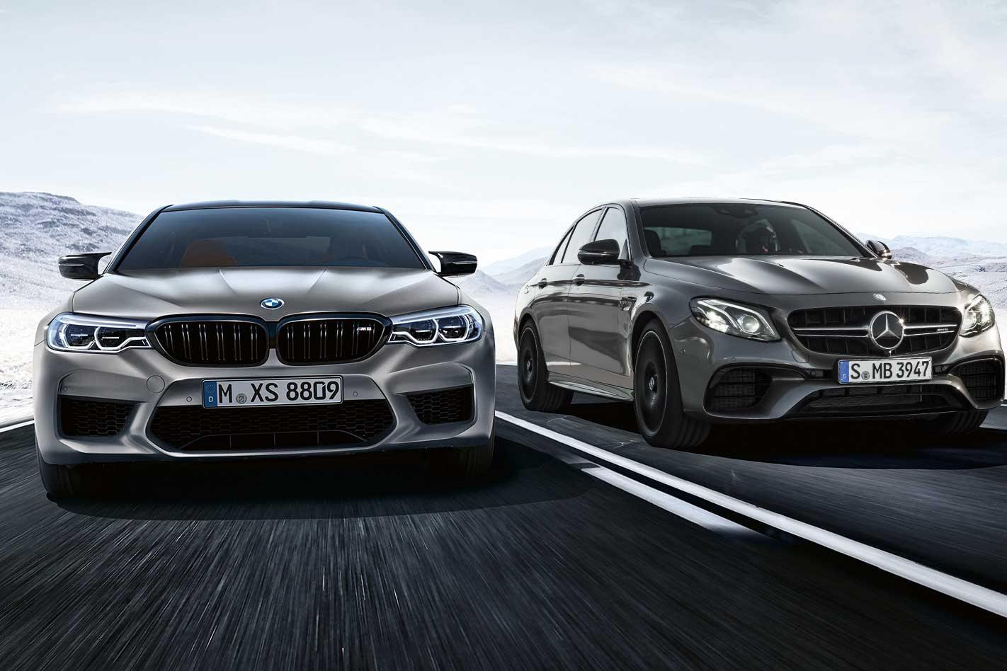mer3 Mercedes- BMW δικαιώνονται για τα πρόστιμα BMW, Mercedes, σκάνδαλο