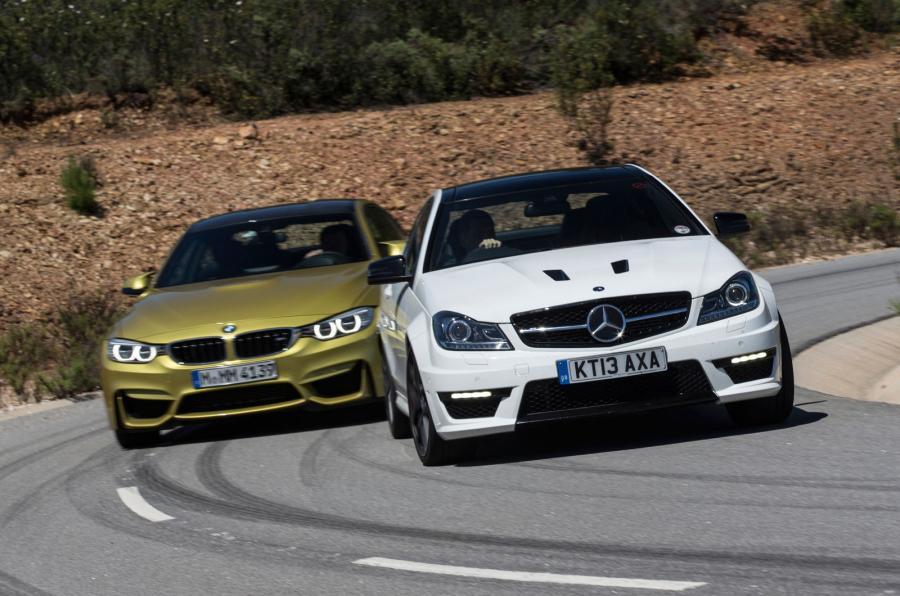 mer4 Mercedes- BMW δικαιώνονται για τα πρόστιμα BMW, Mercedes, σκάνδαλο