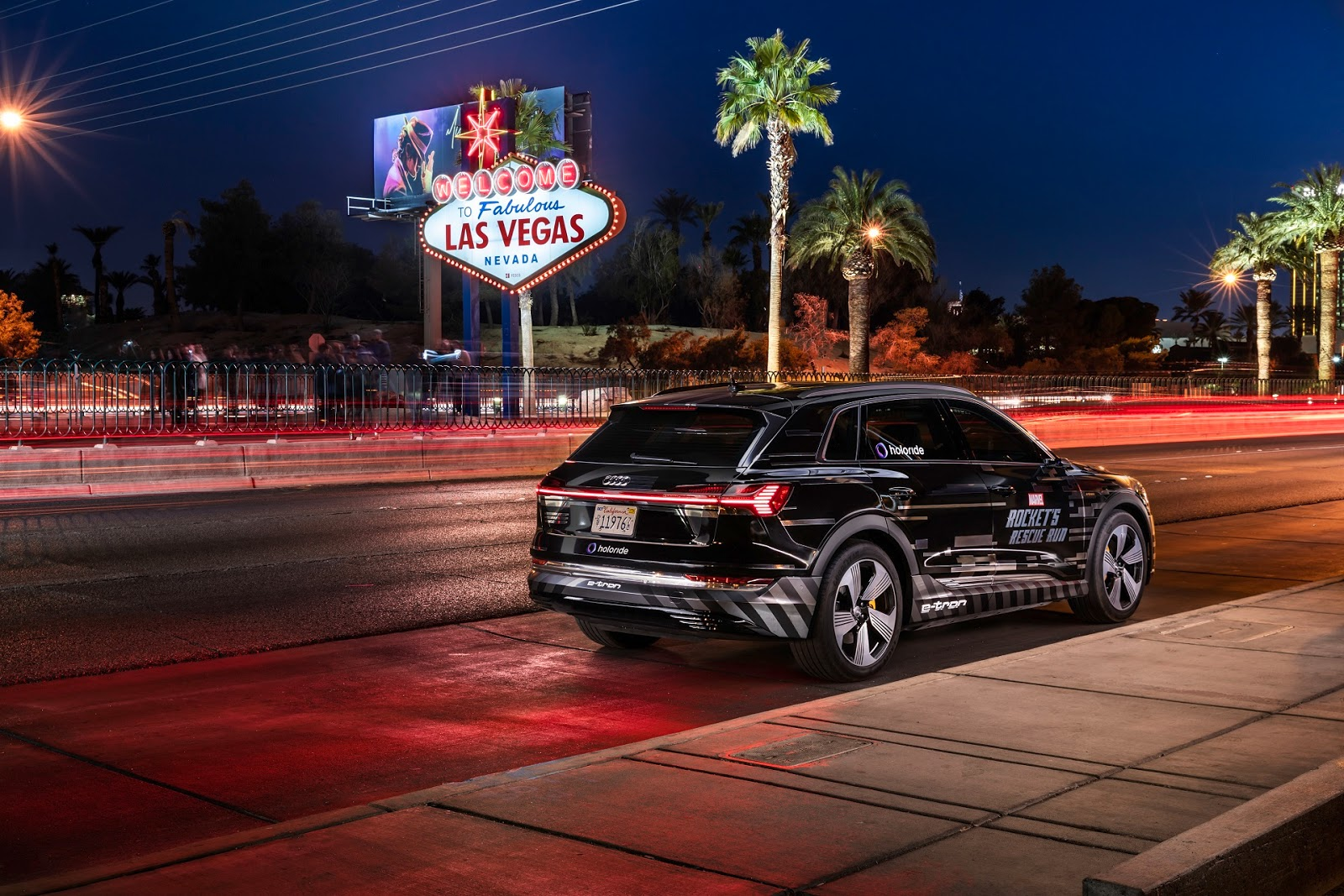 H2BAUDI2B25CE25A325CE25A425CE25972BCES 5 H Audi εξελίσσει VR videogames για το αυτοκίνητο! Audi, Electric cars, video, videos, βίντεο, Τεχνολογία