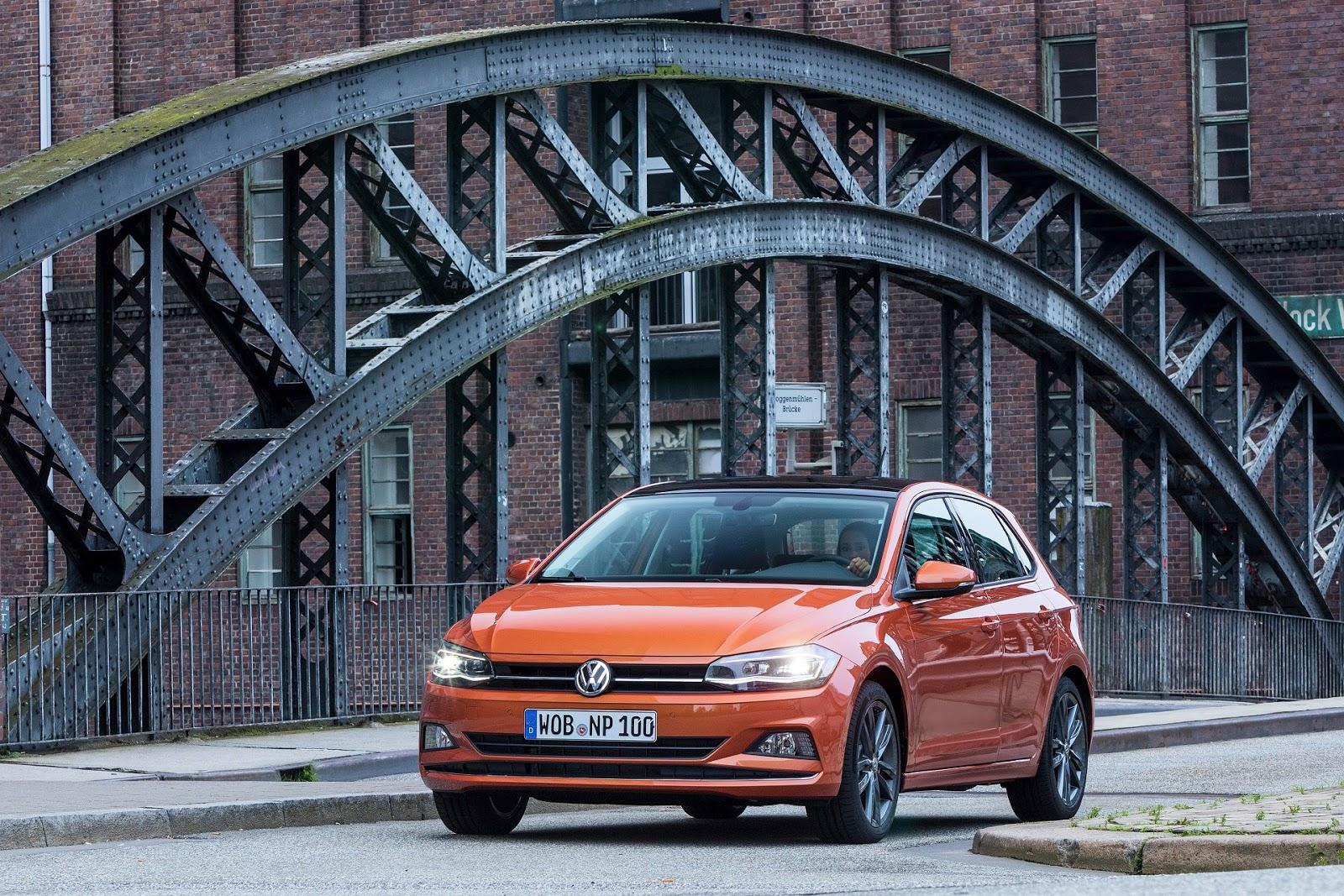 NEO2BVOLKSWAGEN2BPOLO Παγκόσμια πρωταθλήτρια στις πωλήσεις το Volkswagen Group Kosmocar, VAG, Volkswagen, VW, zblog, αγορά, πωλήσεις, πωλήσεις αυτοκινήτων
