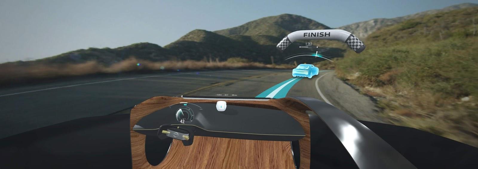 NISSAN I2V 4 Η Nissan σχεδιάζει augmented reality για τα μοντέλα της Nissan, zblog, τεχνικά, Τεχνολογία