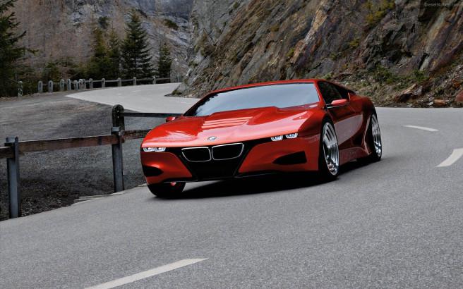 bm2 H BMW ετοιμάζει επιστροφή της Μ1 με 700 ίππους! BMW, BMW M, BMW M Performance, BMW M1, BMW M1 ProCar, BMW M8, zblog