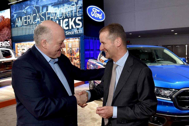 ford2Bvw Τα... φανερά μυστικά της συμφωνίας Volkswagen- Ford Electric cars, Ford, VAN, Volkswagen, VW, zblog, αγορά, άρθρα, ειδήσεις, Επαγγελματικά