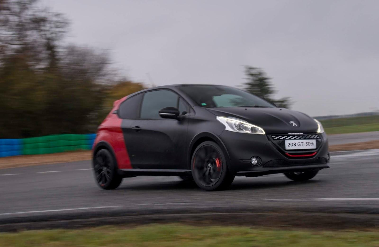 peugeot208gti Ξεκίνησε... γκαζωμένα το 2019 η Peugeot Peugeot, zblog, αγορά, πωλήσεις, πωλήσεις αυτοκινήτων