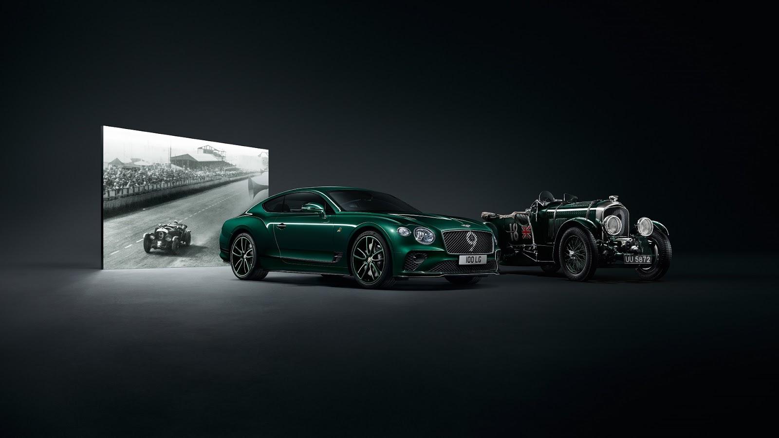 Bentley2BContinental2BGT2BNo2B92Bby2BMulliner2B 2B1 Αυτή η Bentley είναι το πιο πολυτελές GT του κόσμου!