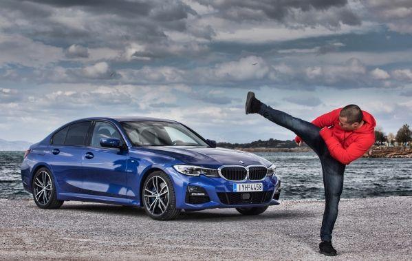 P90337056 lowRes world kickboxing cha Η BMW στηρίζει την επιστροφή του Iron Mike! BMW