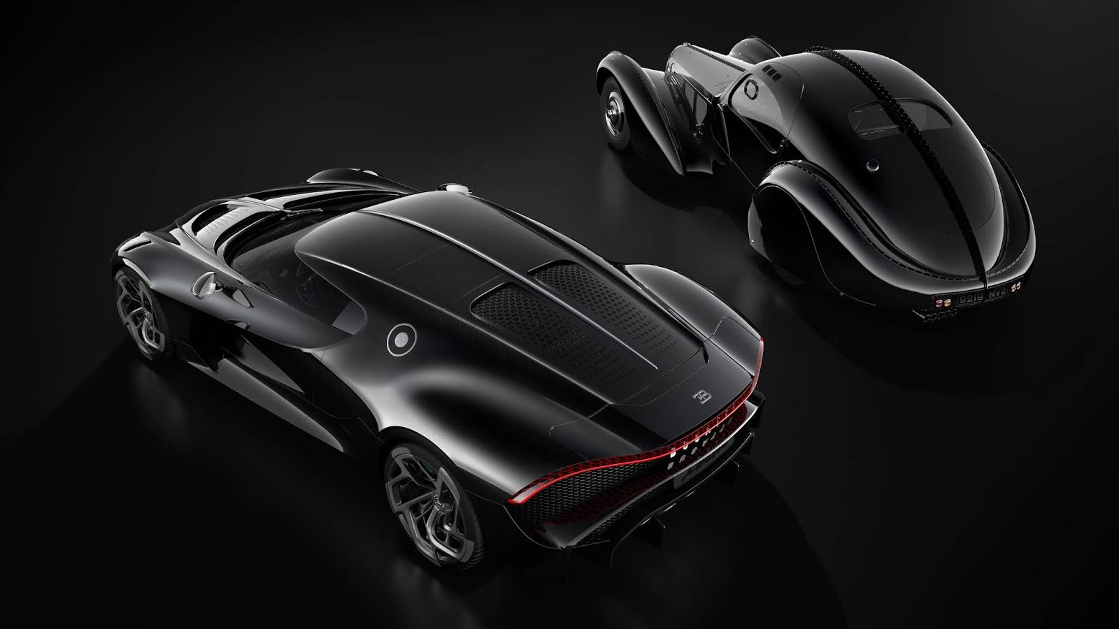 bugatti la voiture noire 2019 538920