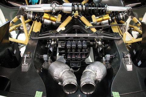 gear1 Τι κάνει το Jesko τόσο σημαντικό για την Koenigsegg Koenigsegg, zblog, τεχνικά, Τεχνολογία