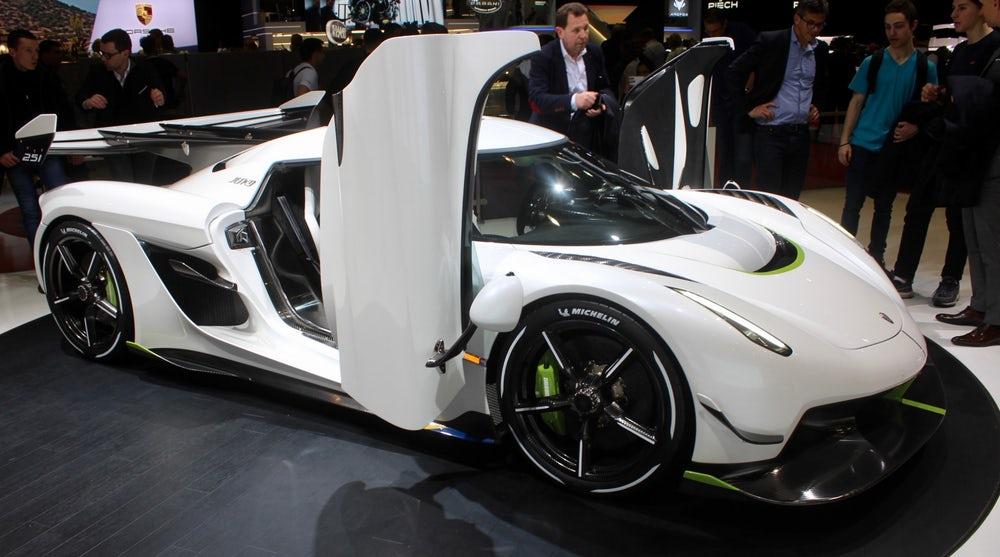 jesko Τι κάνει το Jesko τόσο σημαντικό για την Koenigsegg Koenigsegg, zblog, τεχνικά, Τεχνολογία