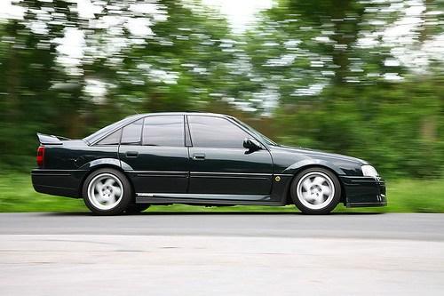 L8 Η Lotus, το νέο hypercar και το θρυλικό Omega Lotus, Opel, zblog