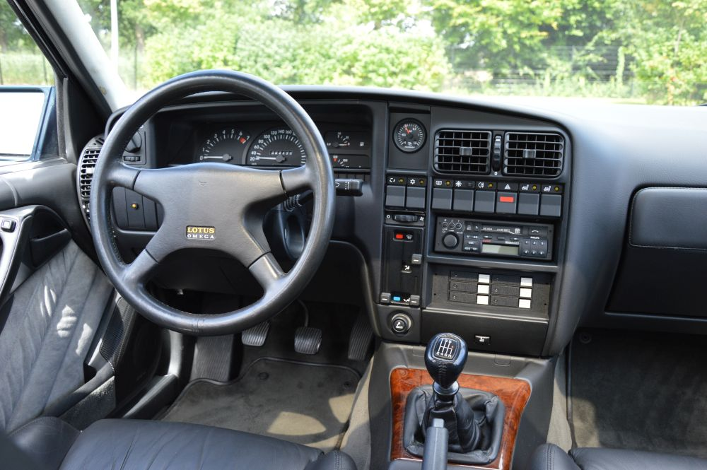 L9 Η Lotus, το νέο hypercar και το θρυλικό Omega Lotus, Opel, zblog