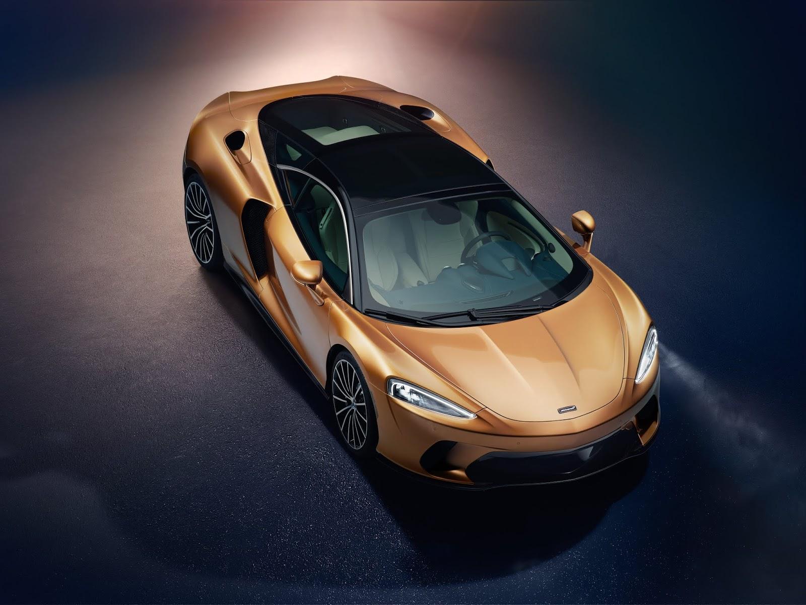 10870 NewMcLarenGTsuperlightGrandTouring Πώς αλλάζει τους κανόνες των Grand Tourer η νέα McLaren GT