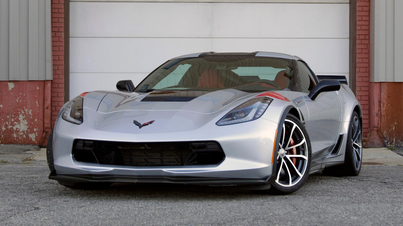 2017 chevrolet corvette grand sport review Ιδιοκτήτες Corvette πάνε τη GM στα δικαστήρια για ελαττωματικές ζάντες Chevrolet, Chevrolet Corvette