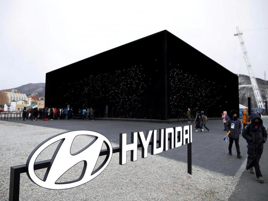 cradle2 Η Hyundai εγκαινίασε το Ευρωπαϊκό Κέντρο Καινοτομίας Hyundai