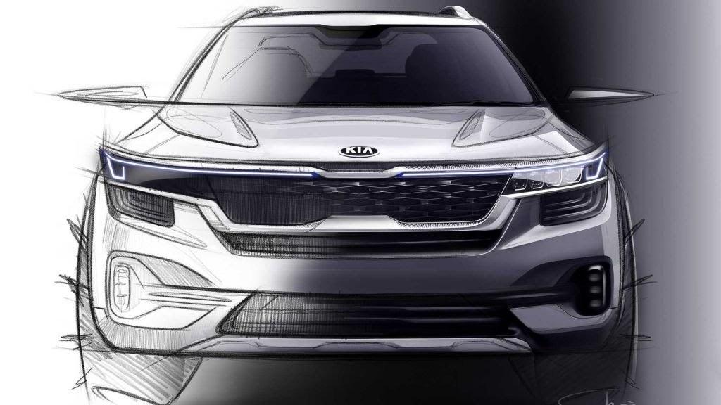 kia2Bnew To καλοκαίρι έρχεται το νέο C SUV της Kia compact SUV, Kia, SUV, zblog, καινούργιο, καινούρια, καινούριο