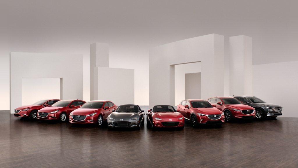 mazda2Bvasiki Αναλυτικά, οι τιμές όλων των μοντέλων της Mazda στην Ελλάδα
