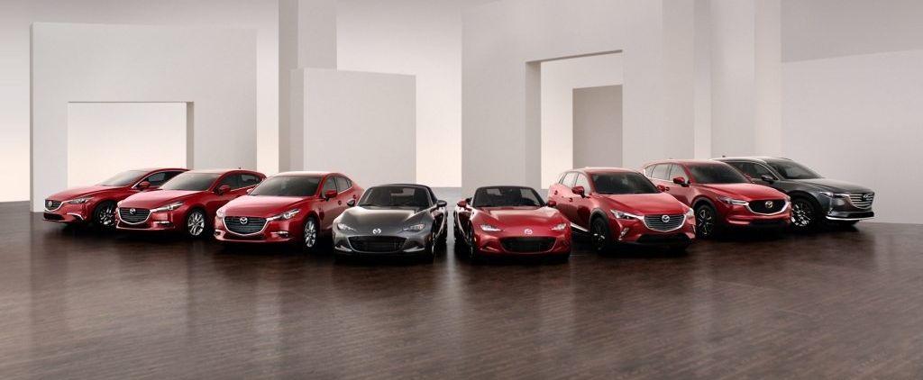 mazdavas2 Η Mazda ανακοίνωσε την επιστροφή της στην Ελλάδα!