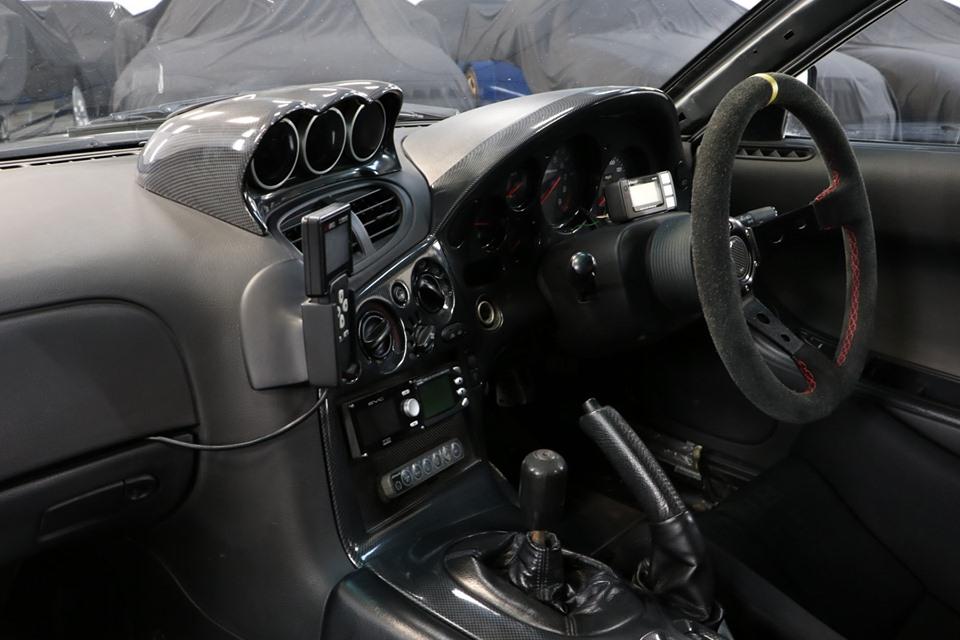 Εσύ, θα αγόραζες αυτό το Mazda RX-7; Mazda, Mazda RX-7, zblog