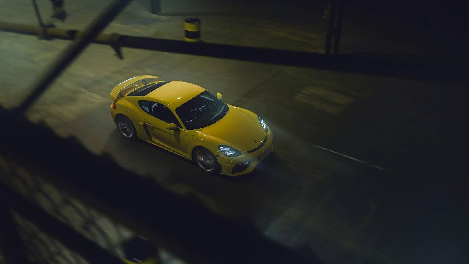375094 718 cayman gt4 2019 porsche ag Δύο εκπληκτικά νέα driver's cars απο τη Porsche Porsche, porsche 718, Porsche 718 Boxster, Porsche 718 Boxster S, porsche 718 cayman, porsche 718 cayman gt4, porsche cayman, porsche cayman s, porsche gt4, Sports, sportscar, zblog