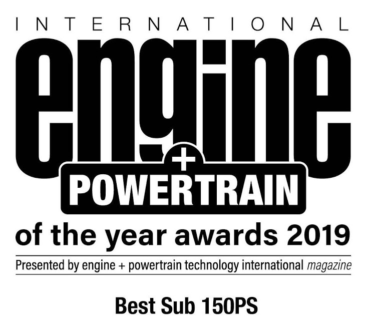 EoTY sub150 Άλλο ένα βραβείο για τον 3κύλινδρο 1.0L EcoBoost της Ford
