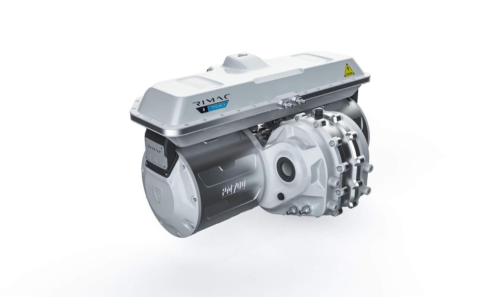c two motors Rimac C Two. Η νέα φυλή στα hypercars, έρχεται με 1900 ίππους. C Two, Electric cars, hypercar, Rimac, zblog