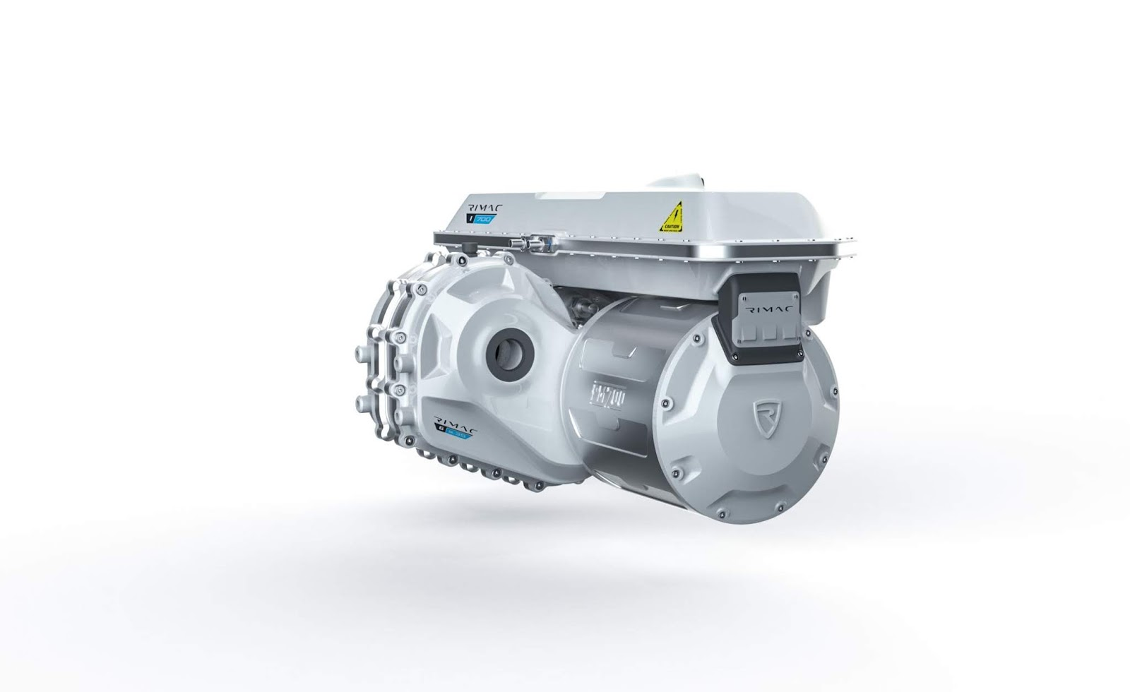 c two rear motors Rimac C Two. Η νέα φυλή στα hypercars, έρχεται με 1900 ίππους. C Two, Electric cars, hypercar, Rimac, zblog