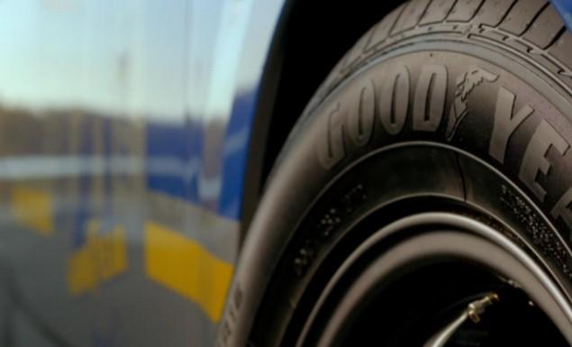 goodyear2 Ford και GM βραβεύουν τη Goodyear Goodyear, Goodyear Dunlop Ελλάς, Ελαστικά