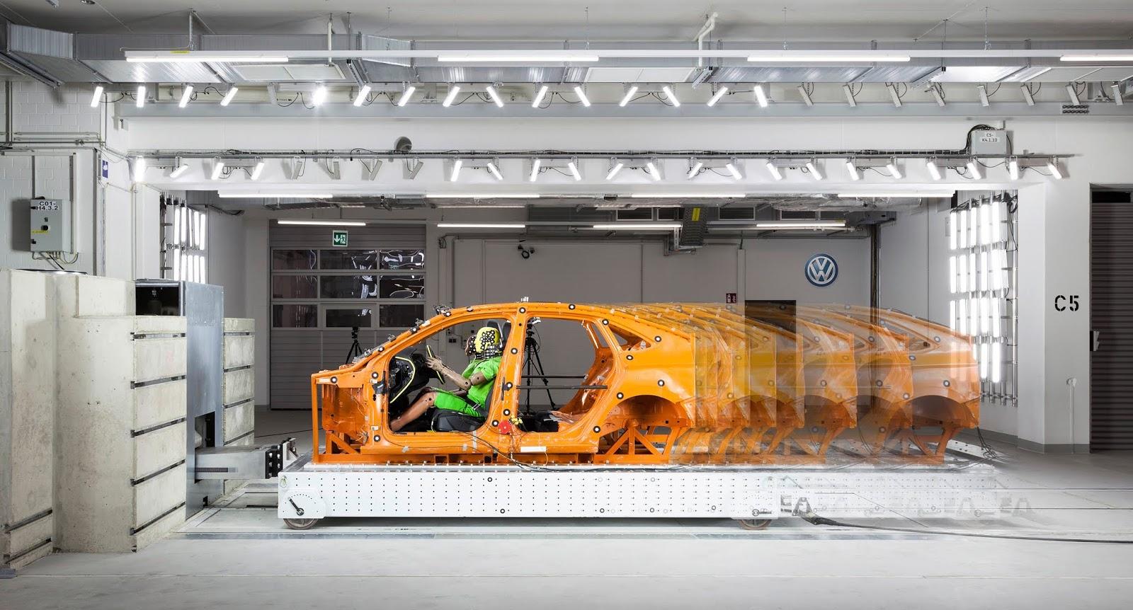 VOLKSWAGEN2BT CROSS2BCRASH2BTESTING2B252812529 Το... μυστικό της VW για τα crash tests του T-Cross